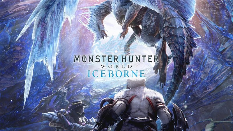 بررسی بازی Monster Hunter World: Iceborne