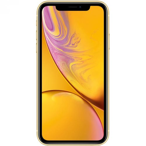 Apple iPhone XR Dual SIM- 128GB