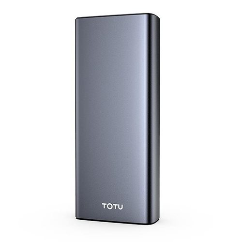 پاوربانک 10000 میلی آمپر توو TOTU Armour series power bank CPBN-034